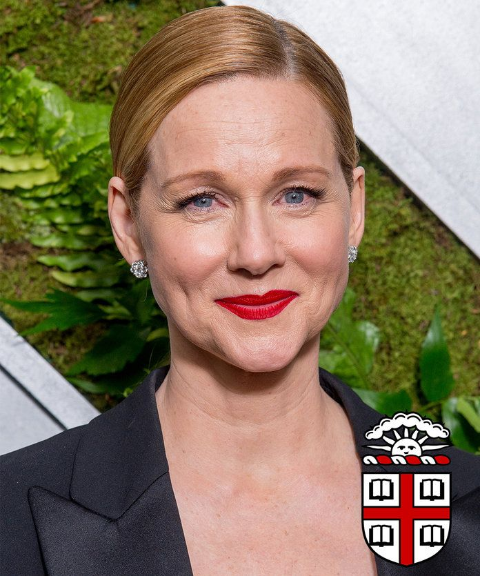 Laura Linney - Brown University