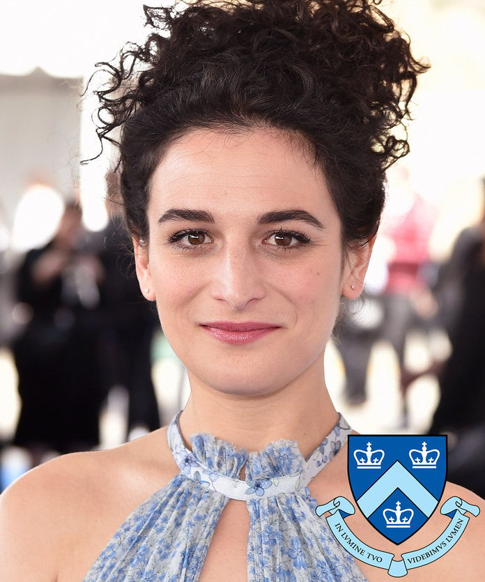 Jenny Slate - Columbia University