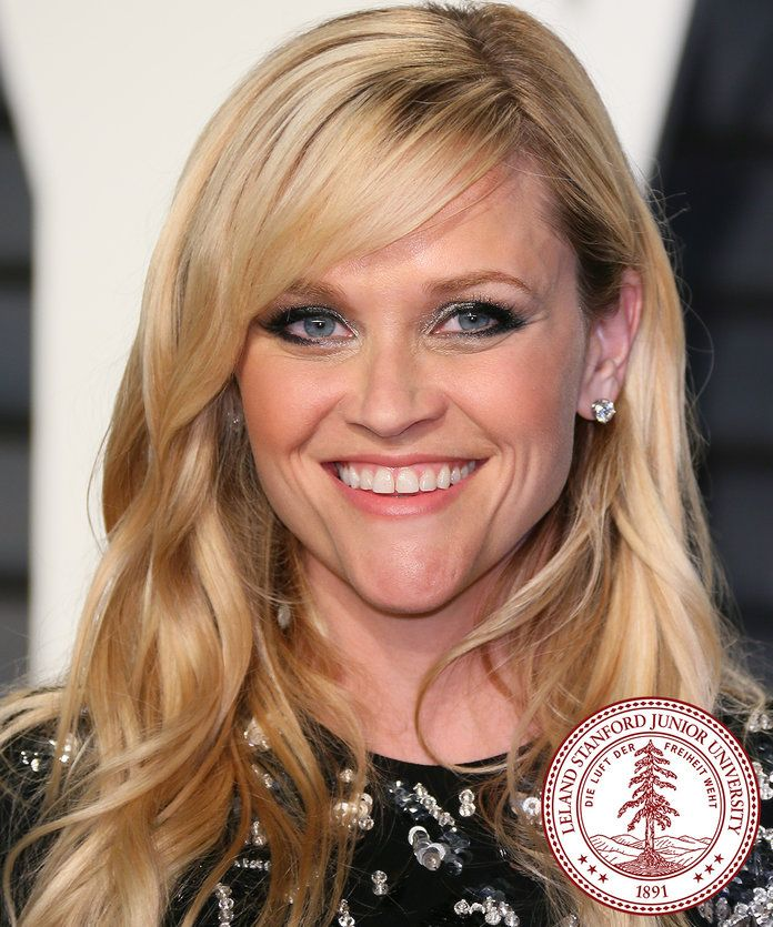 Reese Witherspoon - Stanford University