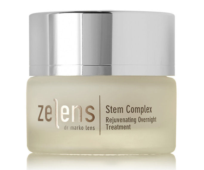Zelens Complex Rejuvenating Overnight Treatment