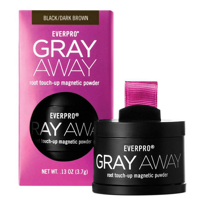 Everpro Gray Away Root Touch Up Powder