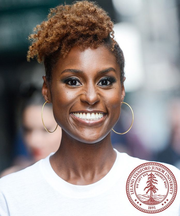 Issa Rae - Stanford University
