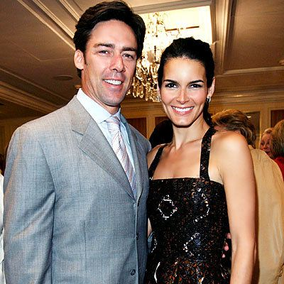 Jason Sehorn, Angie Harmon, Who's Expecting?, Hollywood's Hottest Moms