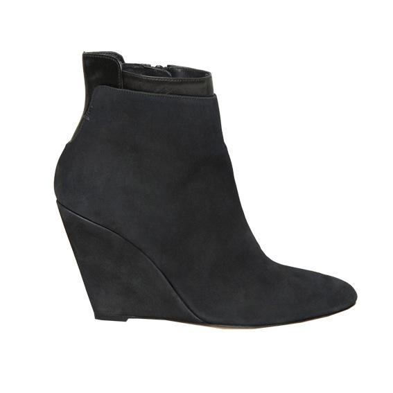Autunno wedges