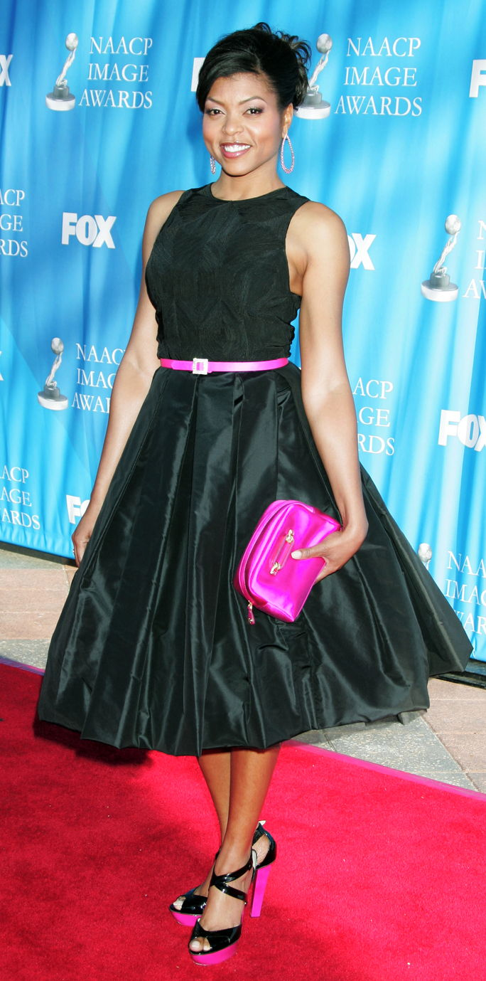 39 ° NAACP Image Awards - Arrivals