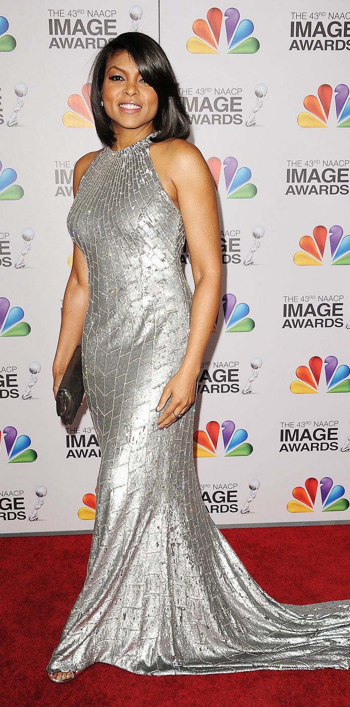 43 ° Annual NAACP Image Awards - Arrivals