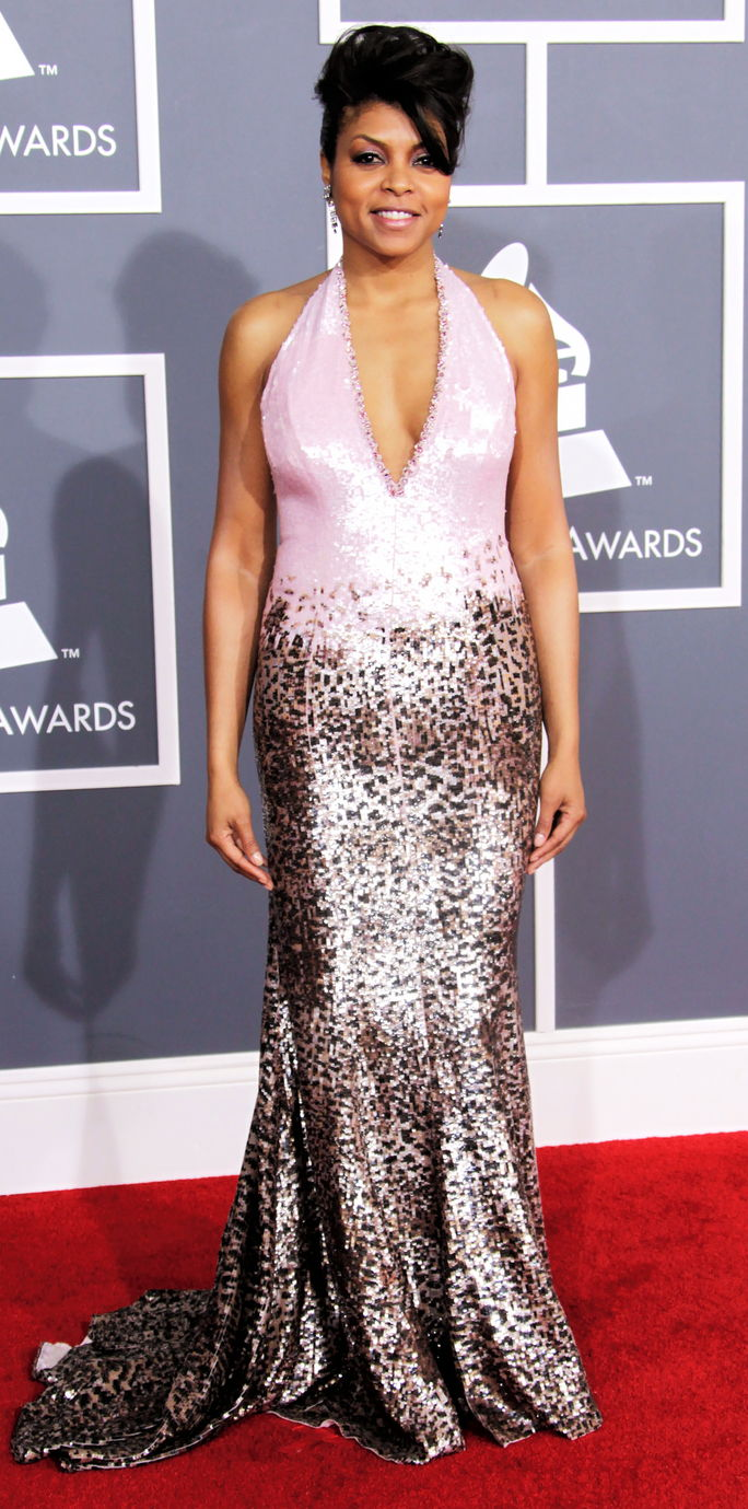Il 54th Annual GRAMMY Awards - Red Carpet
