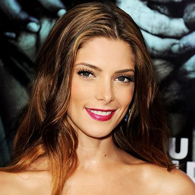 Transformasi - Ashley Greene - Celebrity Before and After