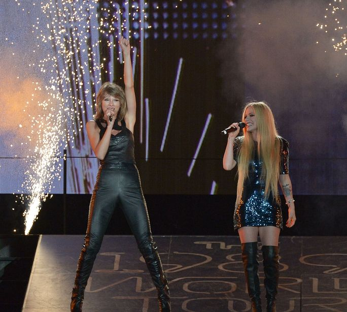 Taylor Swift The 1989 World Tour Live In San Diego