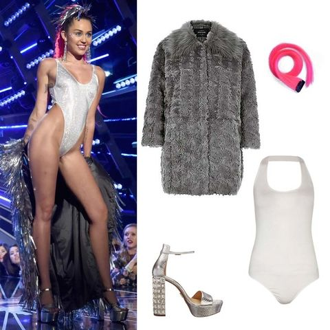 VMA Inspired Costumes - Embed 4