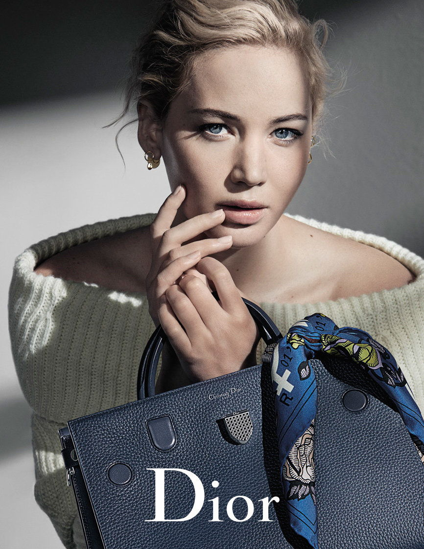 JLaw Dior - 2