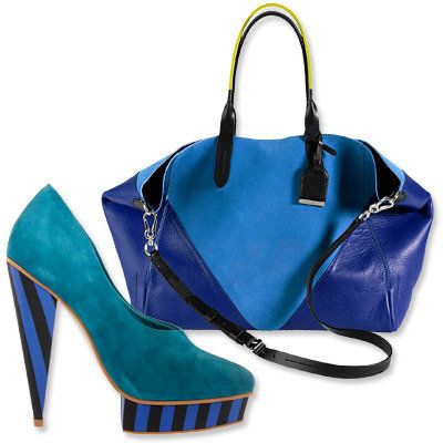Autunno's Most Vibrant Bag and Shoe Combos - Cole Haan - ASOS