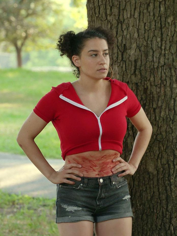 Ilana Glazer - Broad City - Lead