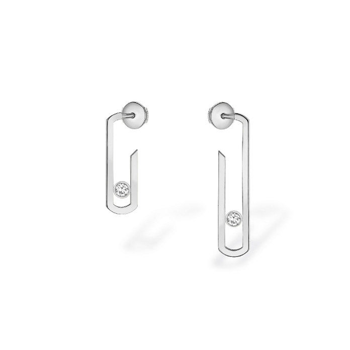 asimmetrico Earrings