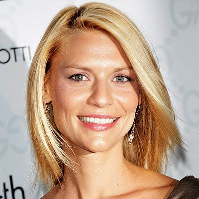 Claire Danes - Transformation - Beauty - Celebrity Before and After