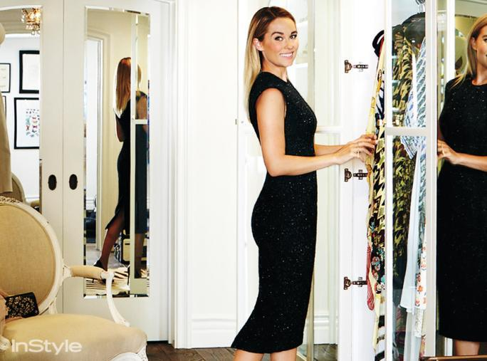 lauren Conrad - The Closet