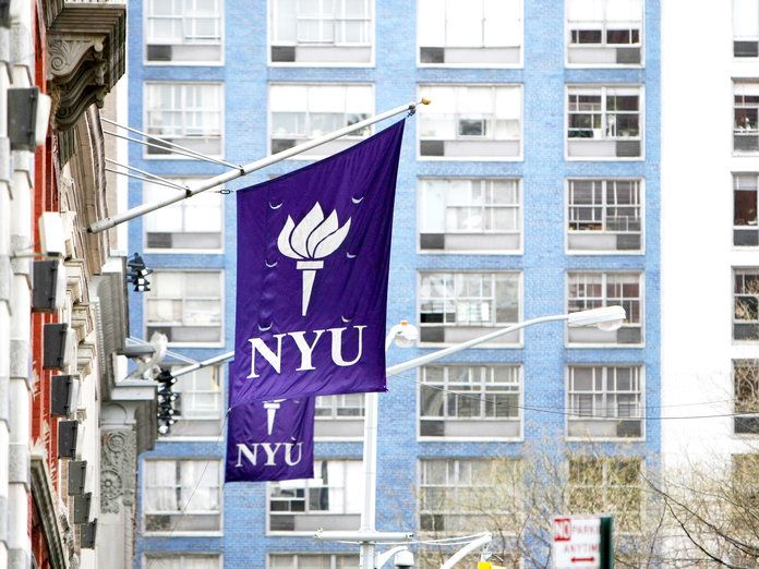NYU Is Not a Rodent-Infested Community College
