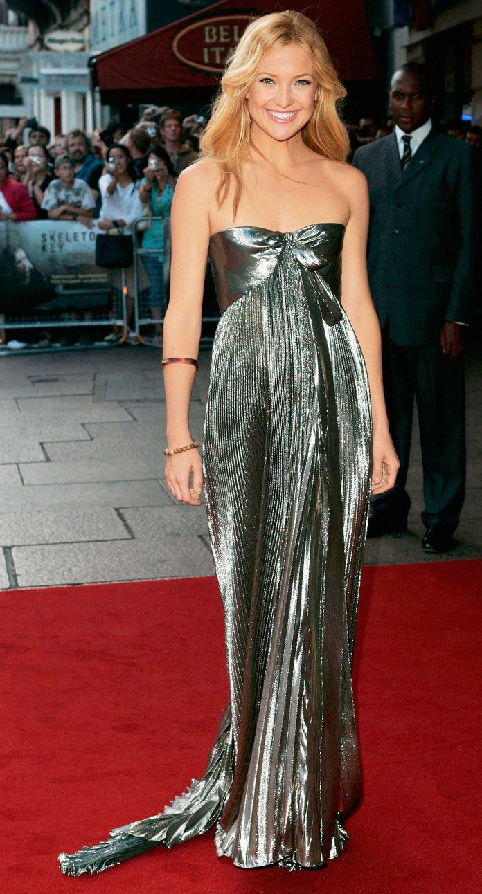 nel ROBERTO CAVALLI at the London première of The Skeleton Key (2005)