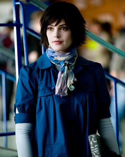 Ashley Greene - Alice Cullen - Twilight - New Moon - Hair
