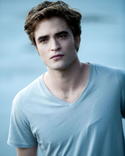 Robert Pattinson - Edward Cullen - Twilight - Eclipse - Hair