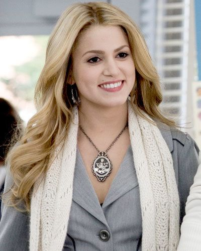 Nikki Reed - Rosalie Hale - Twilight - Hair