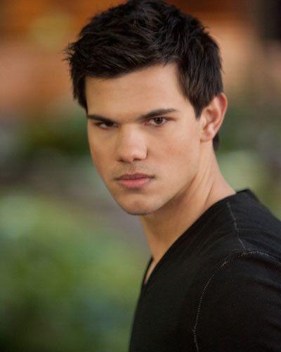Taylor Lautner - Jacob Black - Twilight - Breaking Dawn - Hair