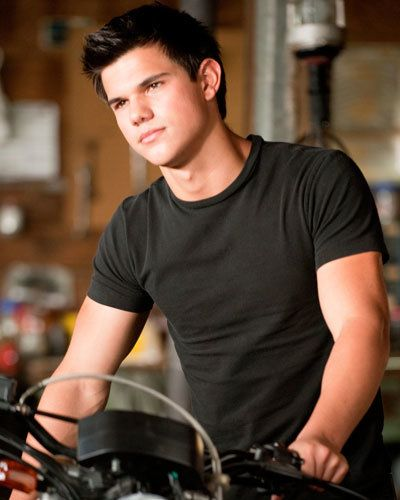 Taylor Lautner - Jacob Black - Twilight - Eclipse - Hair