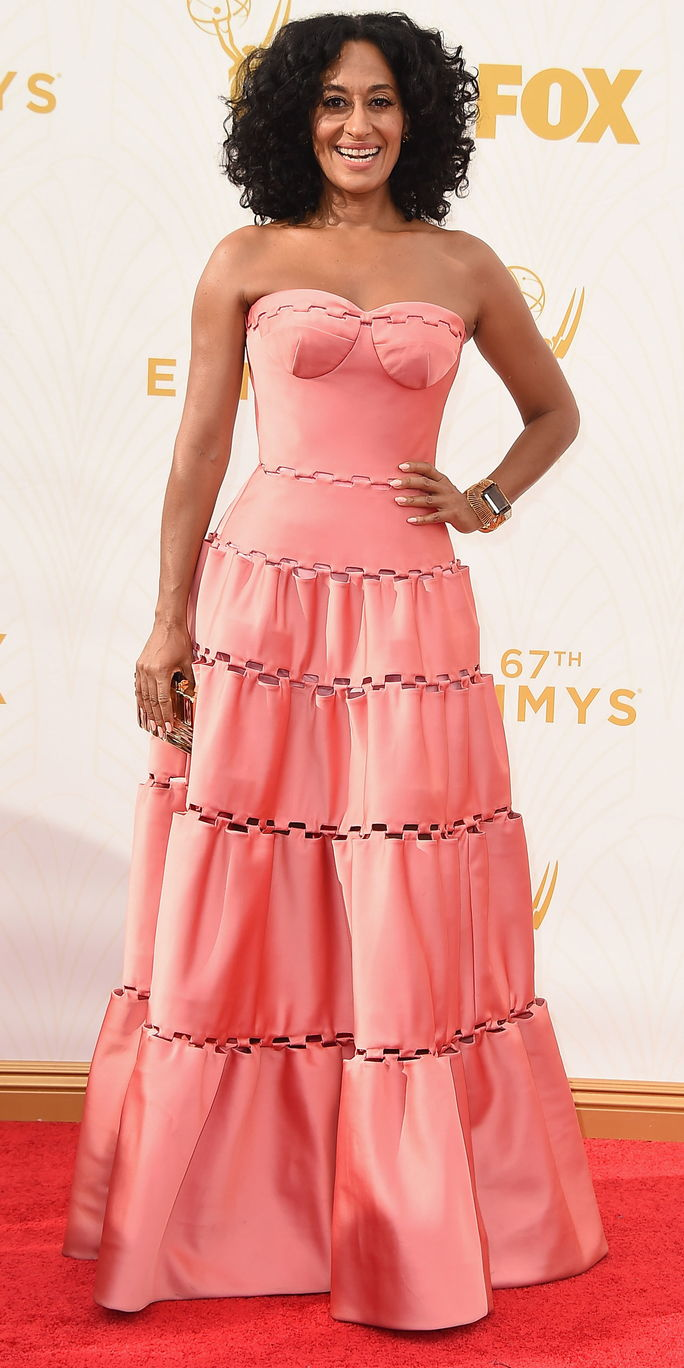 67 ° Annual Primetime Emmy Awards - Tracee Ellis Ross