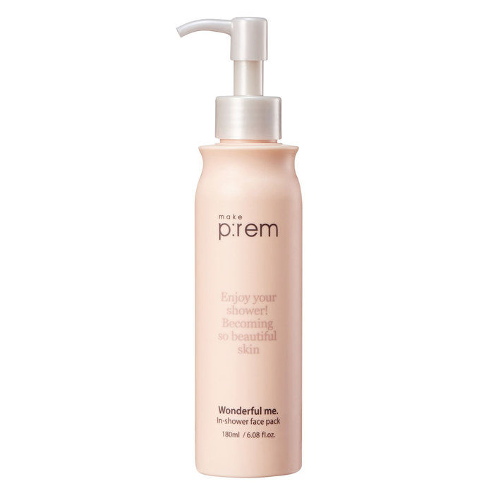 Rendere P:rem In-Shower Face Mask