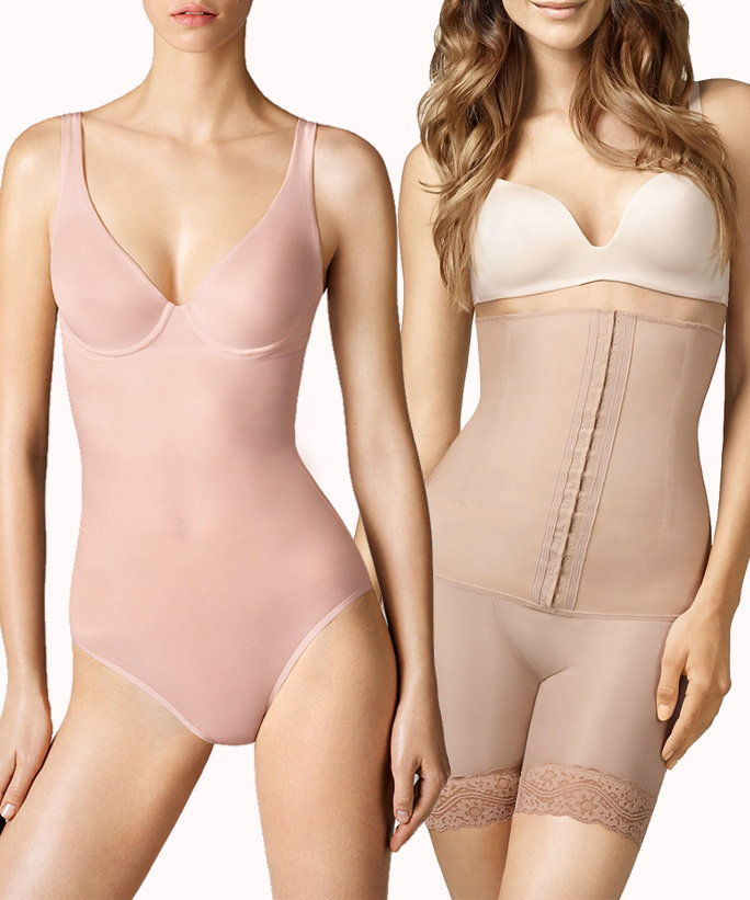 Editore Tested Shapewear- LEAD