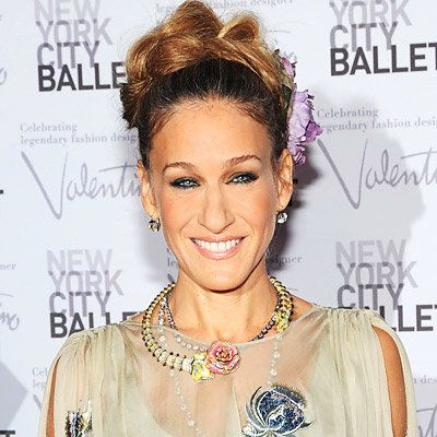 Sarah Jessica Parker - Transformation - Hair - Celebrity Before and After