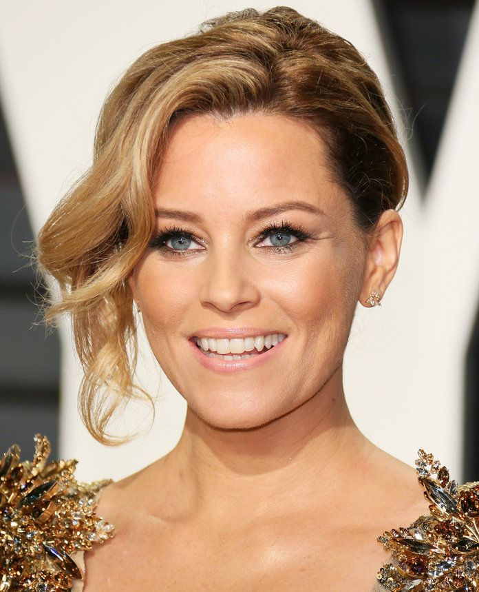 Elizabeth Banks Makeup
