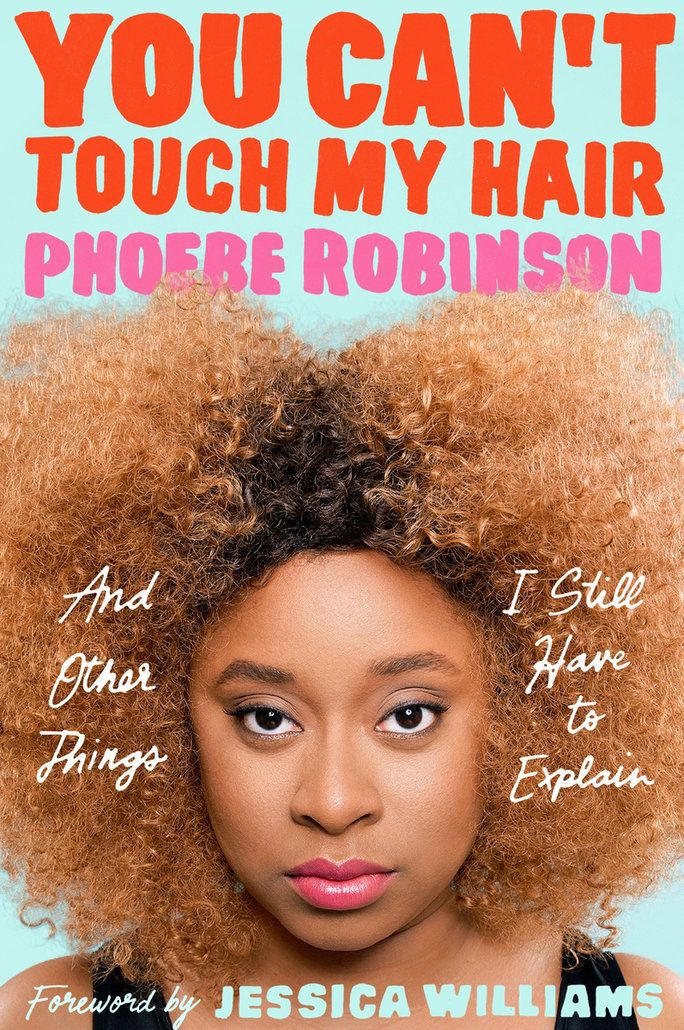 Phoebe Robinson Book Cover - Embed