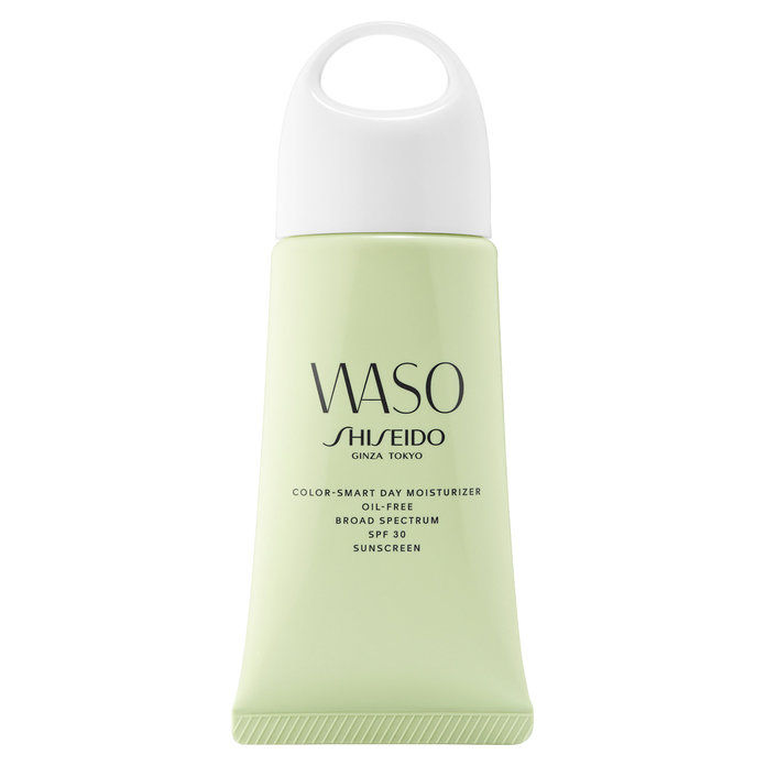 Shiseido WASO Color-Smart Day Moisturizer