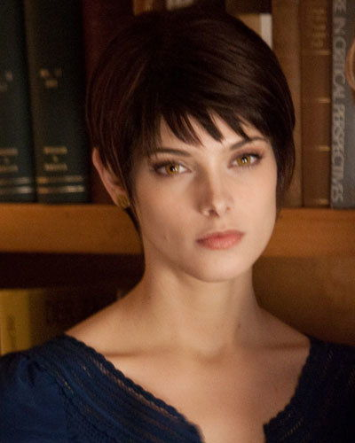 Ashley Greene - Alice Cullen - Twilight - Breaking Dawn, Part 2 - Hair