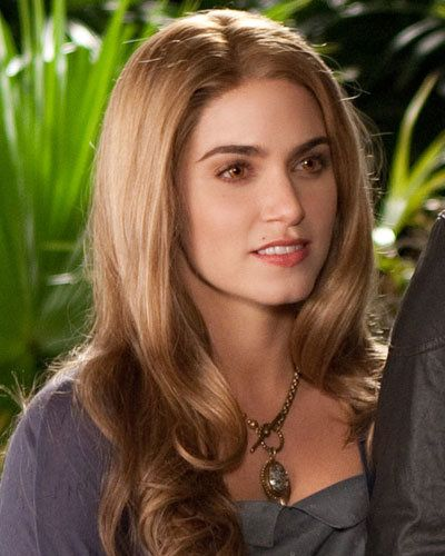 Nikki Reed - Rosalie Hale - Twilight - Breaking Dawn, Part 2 - Hair