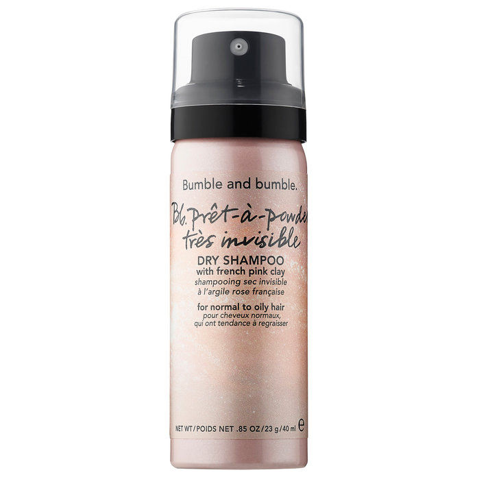 mic funcționar cu ifose AND BUMBLE Prêt-à-Powder Tres Invisible Dry Shampoo Mini