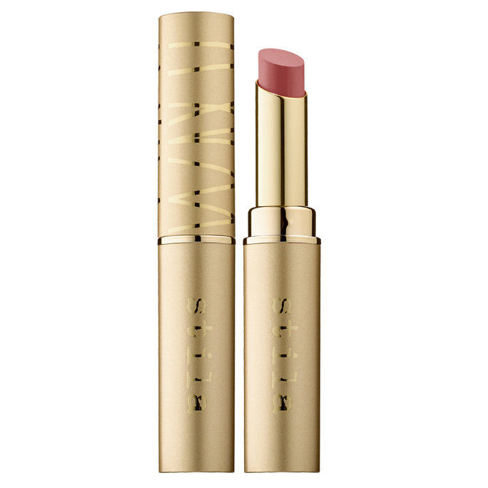 Stila Stay All Day MATTE'ificent Lipstick in Coquille