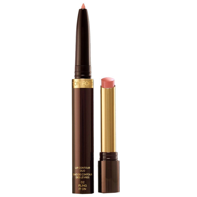 Tom Ford Lip Contour Duo in Fling It On
