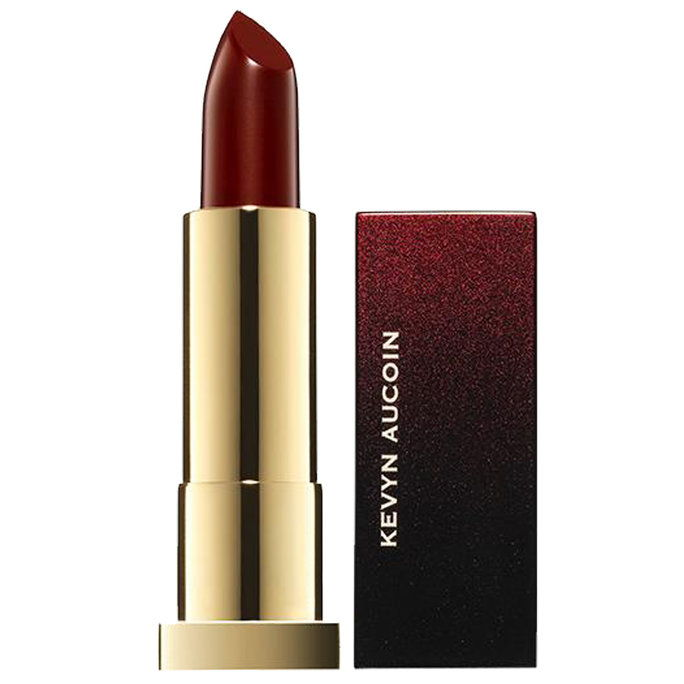Kevyn Aucoin The Expert Lip Color in Bloodroses Noir