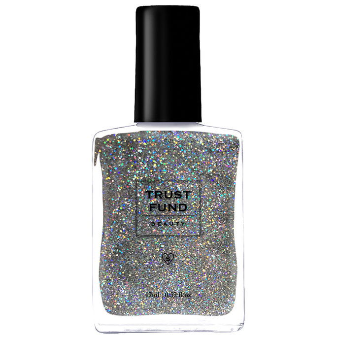 Fiducia Fund Beauty Nail Polish in Boy Tears