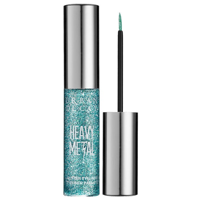 Urbano Decay Heavy Metal Glitter Eyeliner in AMP