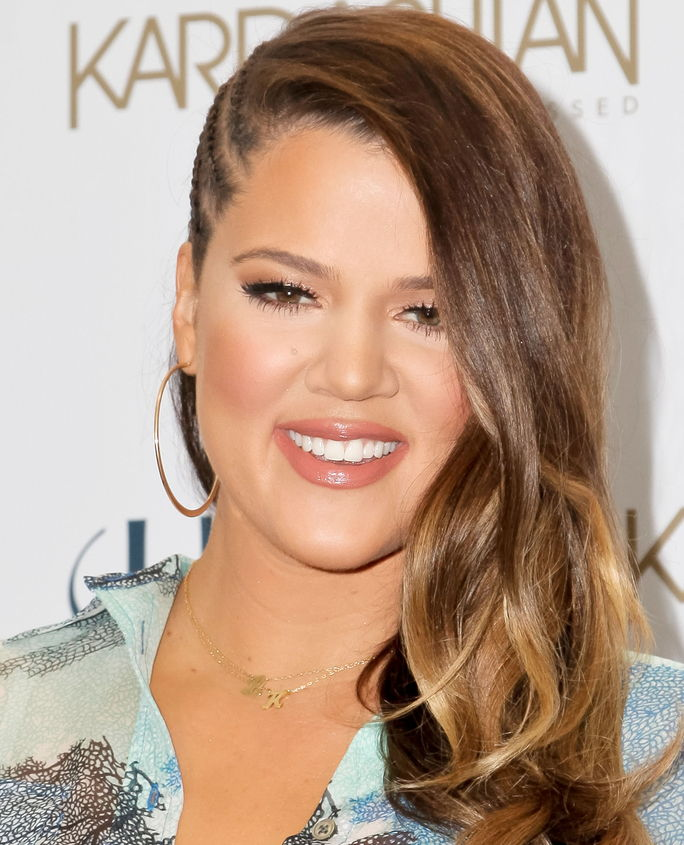 Khloe Kardashian Odom Celebrates New Kardashian Sun-Kissed Line With Fans At ULTA Beauty