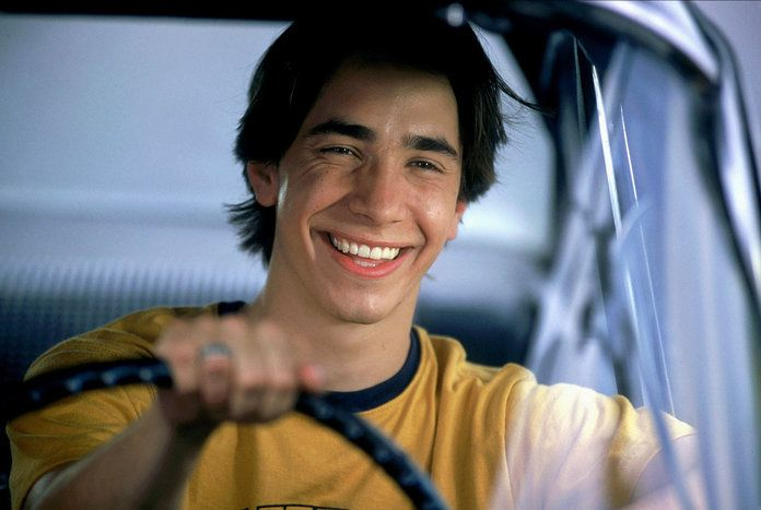Justin Long in Jeepers Creepers