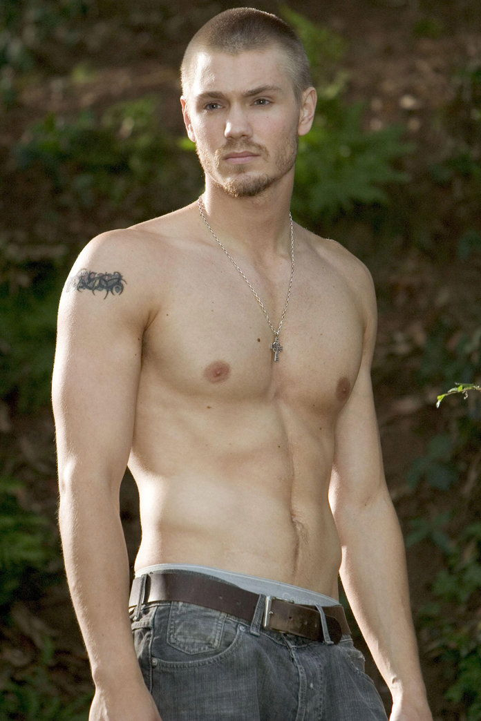 Chad Michael Murray in House of Wax