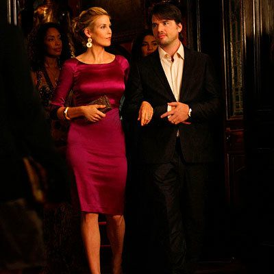 Pettegolezzo Girl - Episode 6 - Kelly Rutherford - Matthew Settle