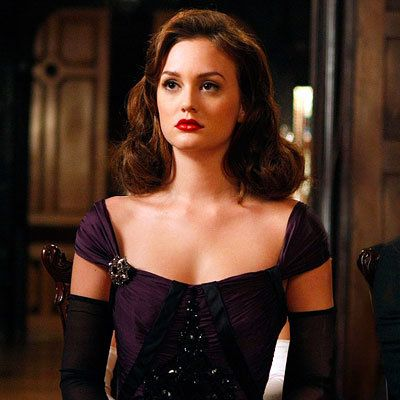 Gosip Girl - Episode 6 - Leighton Meester