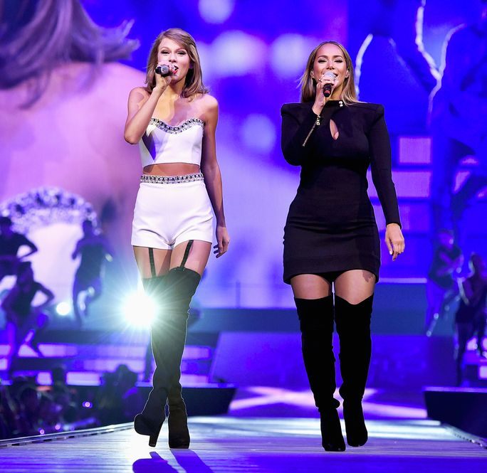 Taylor Swift The 1989 World Tour Live In Nashville - Night 2