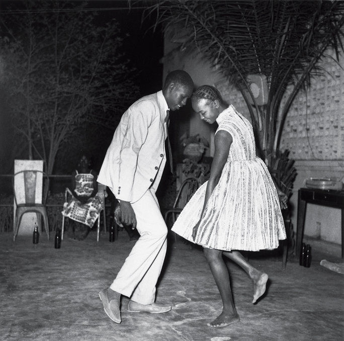 Nuit de Noël (Happy Club), 1963