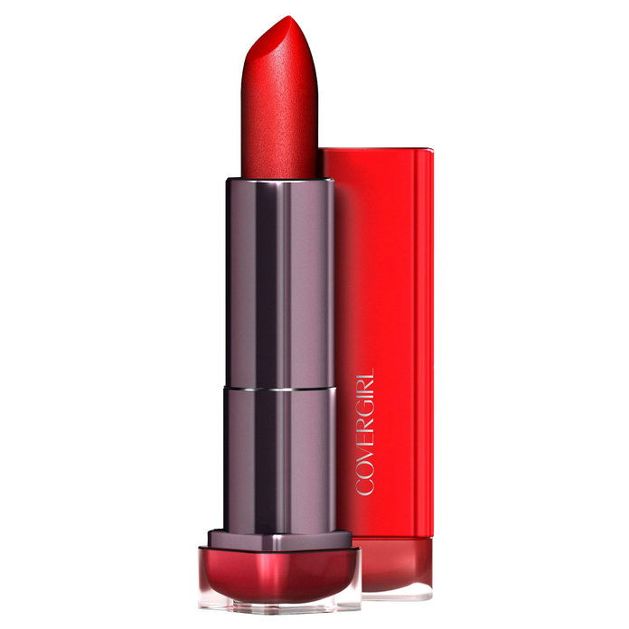 Covergirl Colorlicious Lipstick in Hot